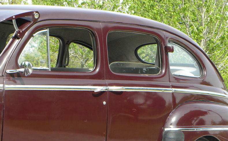 1948 Ford Deluxe Image 19