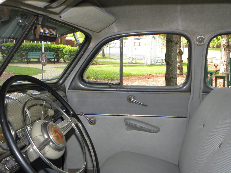 1948 Ford Deluxe Image 34