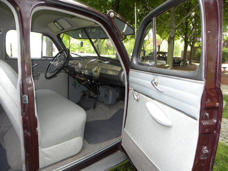 1948 Ford Deluxe Image 55