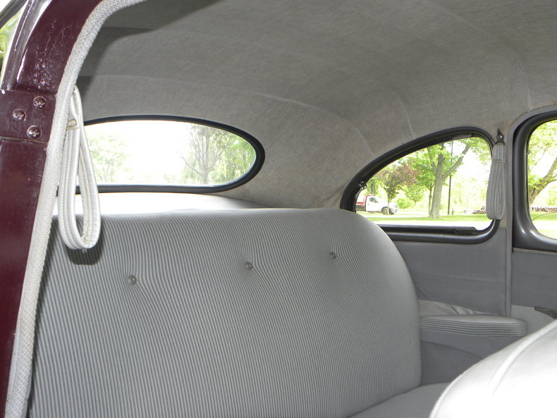 1948 Ford Deluxe Image 61