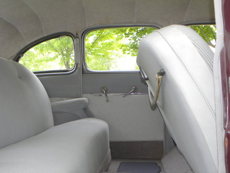 1948 Ford Deluxe Image 62