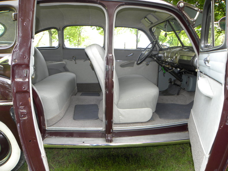 1948 Ford Deluxe Image 64
