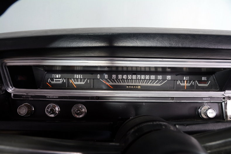 1968 Dodge Dart Image 8