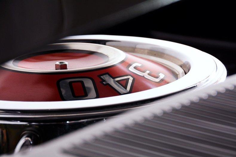 1968 Dodge Dart Image 10