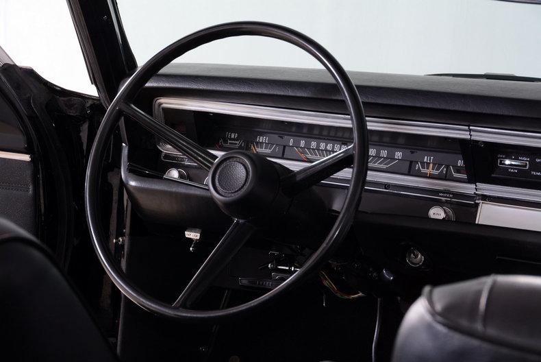1968 Dodge Dart Image 12