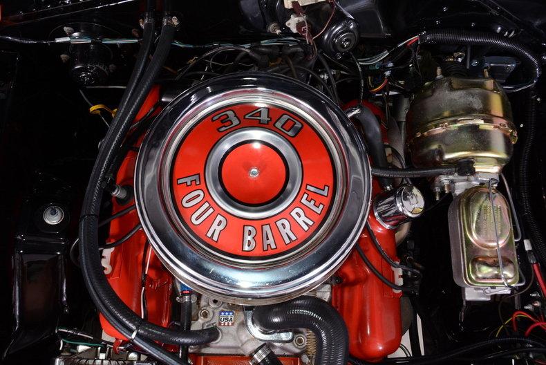 1968 Dodge Dart Image 13