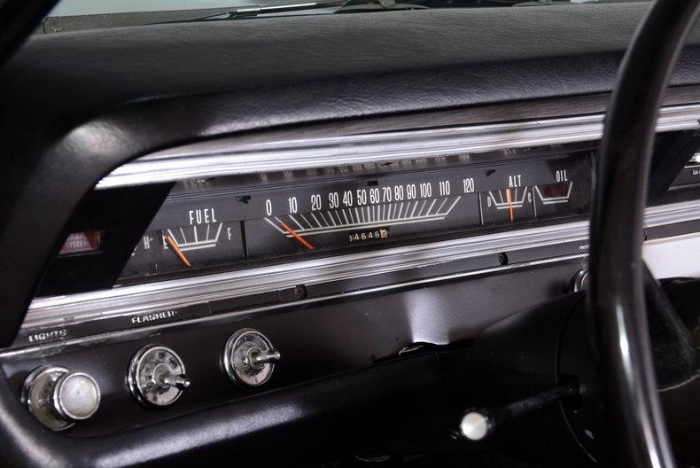1968 Dodge Dart Image 15