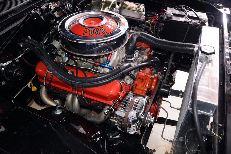 1968 Dodge Dart Image 19