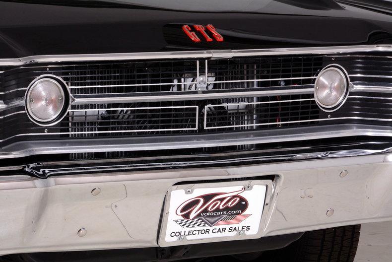 1968 Dodge Dart Image 22