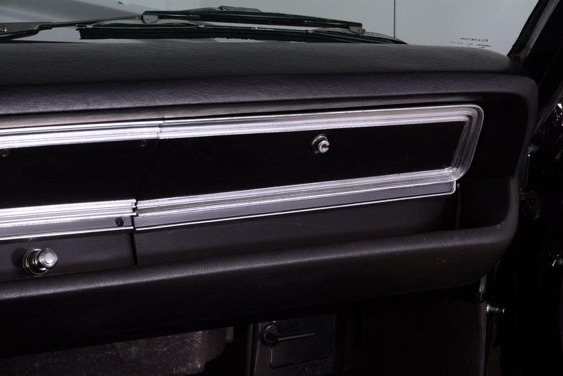 1968 Dodge Dart Image 24