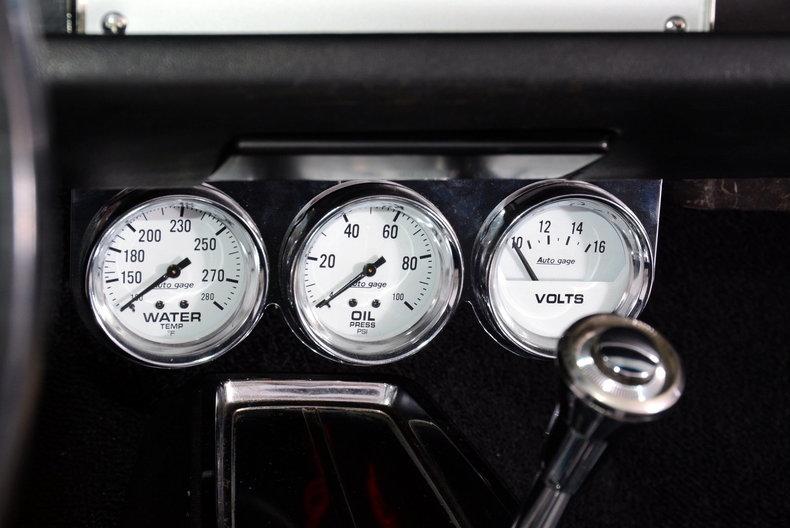 1968 Dodge Dart Image 26
