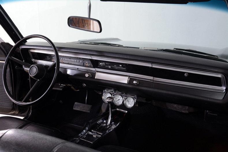 1968 Dodge Dart Image 29