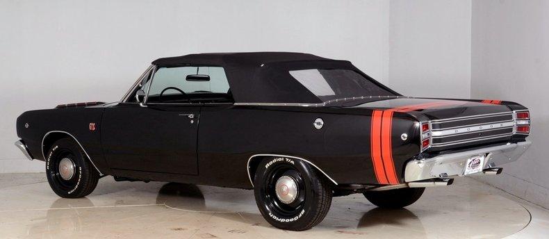 1968 Dodge Dart Image 33