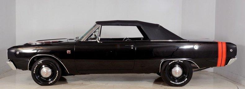 1968 Dodge Dart Image 41