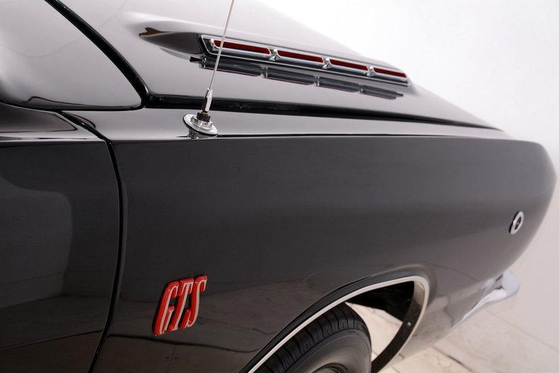 1968 Dodge Dart Image 53