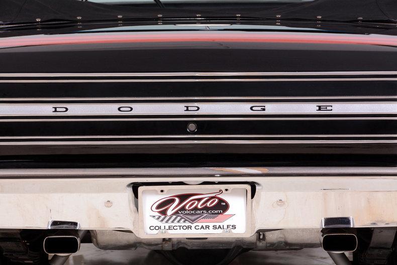 1968 Dodge Dart Image 61
