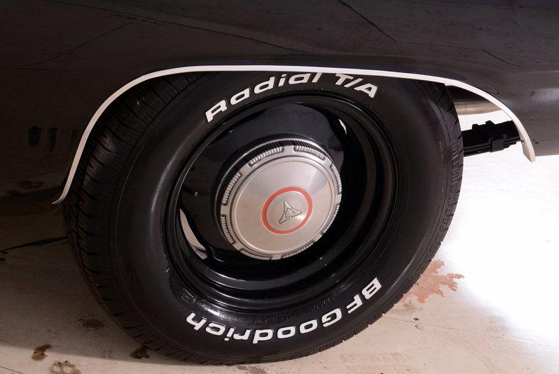 1968 Dodge Dart Image 64