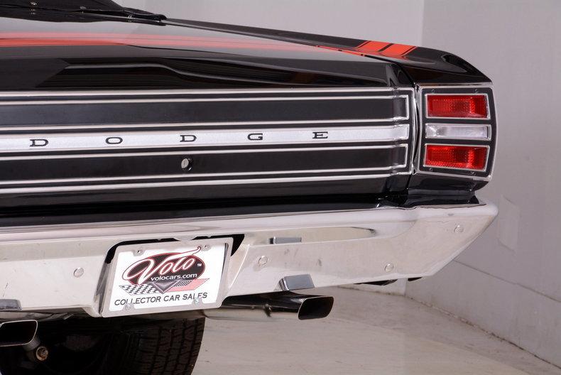 1968 Dodge Dart Image 66