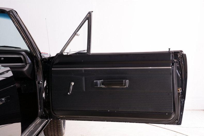 1968 Dodge Dart Image 71