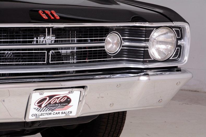 1968 Dodge Dart Image 72