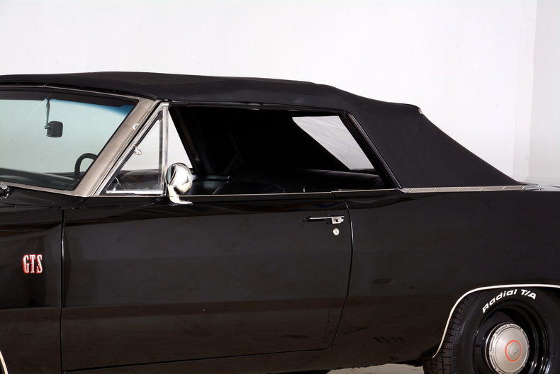 1968 Dodge Dart Image 79