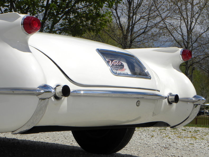 1954 Chevrolet Corvette Image 31