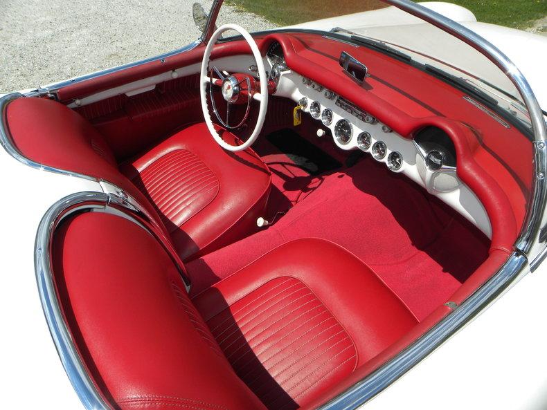 1954 Chevrolet Corvette Image 36