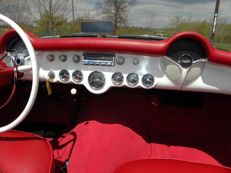 1954 Chevrolet Corvette Image 38