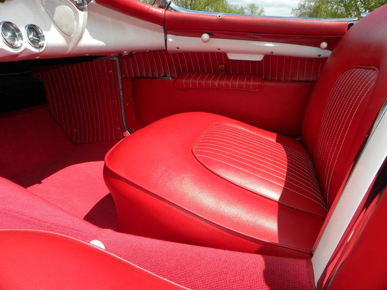 1954 Chevrolet Corvette Image 49