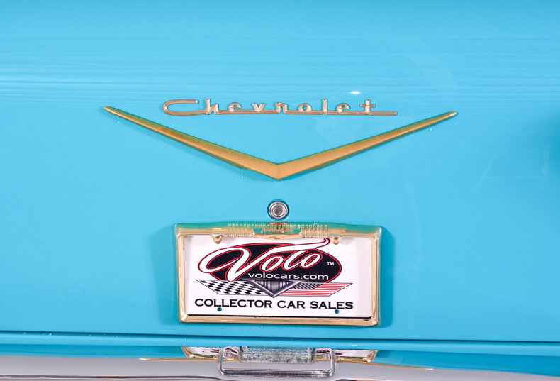 1957 Chevrolet Bel Air Image 24