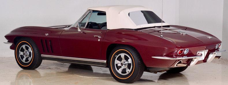 1966 Chevrolet Corvette Image 31