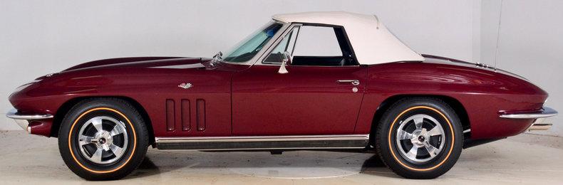 1966 Chevrolet Corvette Image 40