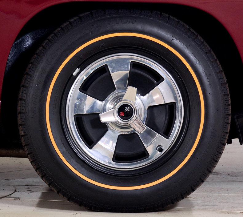 1966 Chevrolet Corvette Image 32