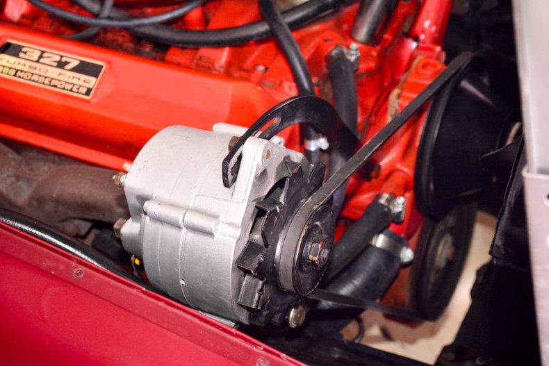 1966 Chevrolet Corvette Image 34