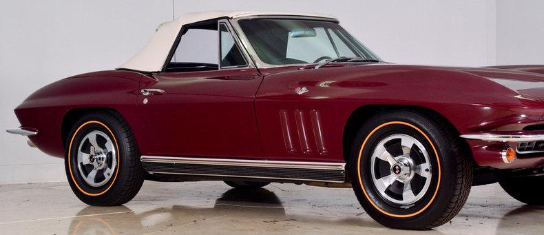 1966 Chevrolet Corvette Image 61