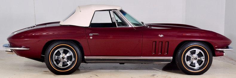 1966 Chevrolet Corvette Image 64