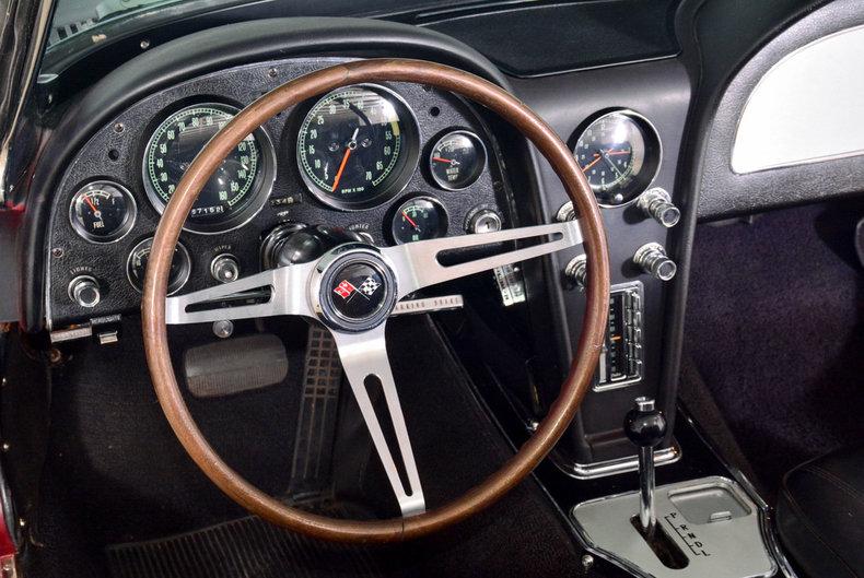 1966 Chevrolet Corvette Image 2