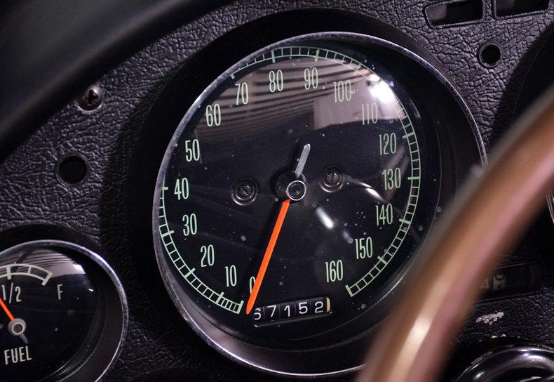 1966 Chevrolet Corvette Image 17