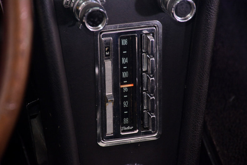 1966 Chevrolet Corvette Image 47