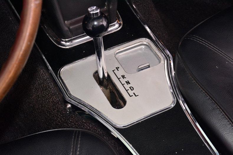 1966 Chevrolet Corvette Image 13