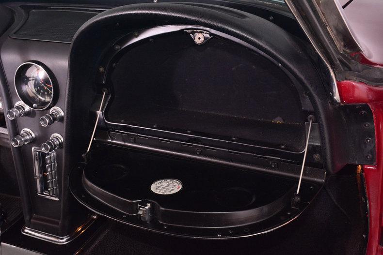 1966 Chevrolet Corvette Image 59