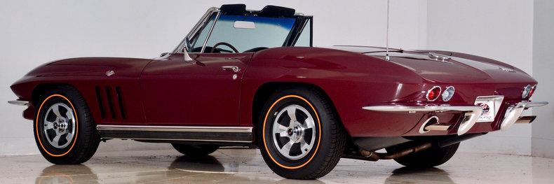 1966 Chevrolet Corvette Image 48