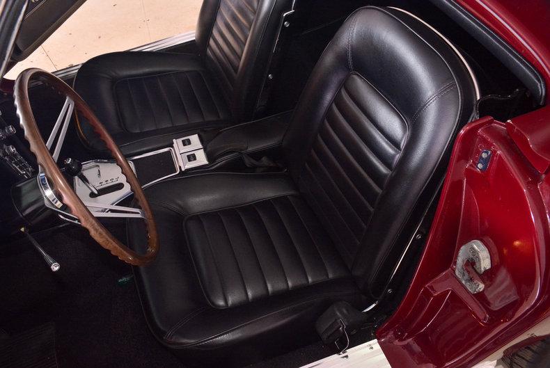 1966 Chevrolet Corvette Image 21