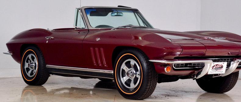 1966 Chevrolet Corvette Image 69
