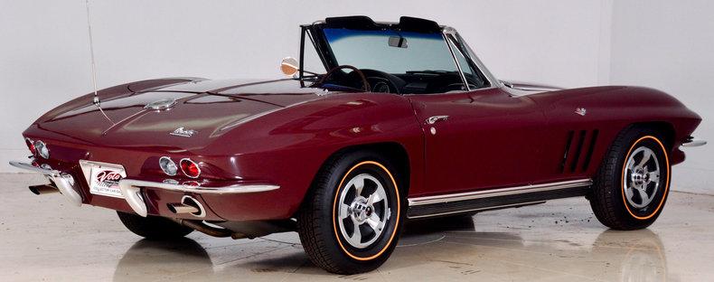 1966 Chevrolet Corvette Image 67