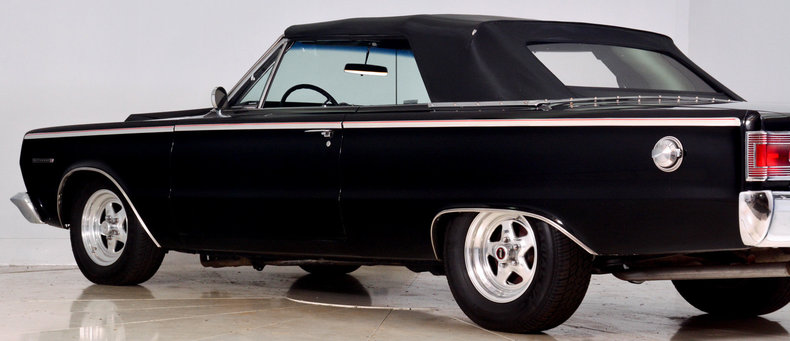 1967 Plymouth Belvedere Image 36