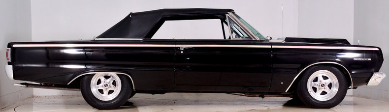 1967 Plymouth Belvedere Image 47