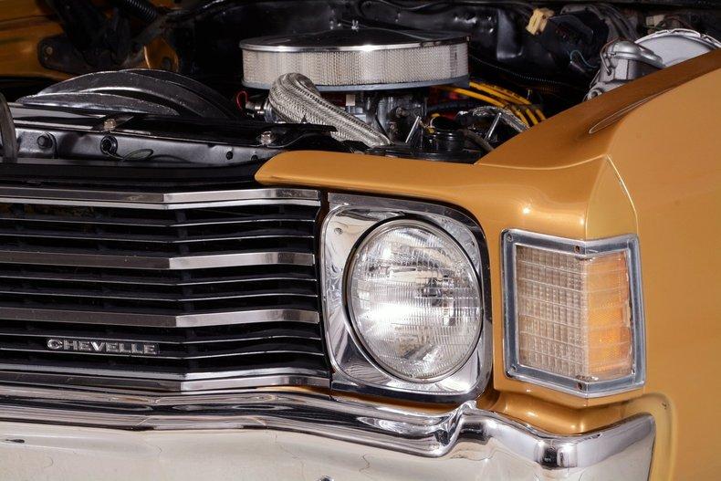 1972 Chevrolet Chevelle Image 3