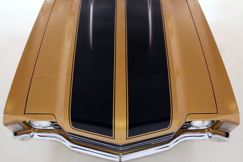 1972 Chevrolet Chevelle Image 5