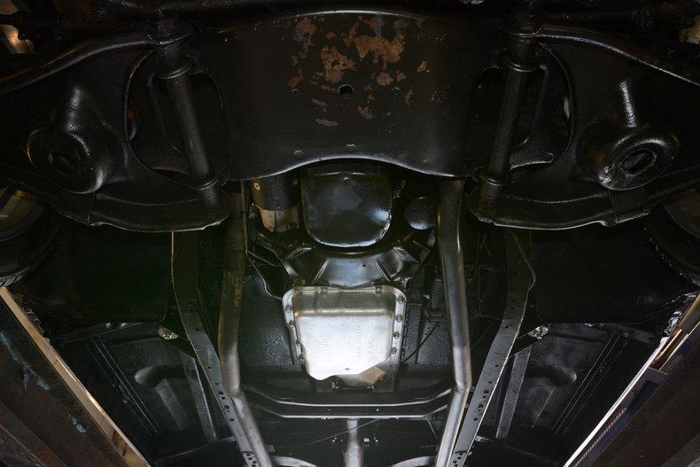 1968 Chevrolet C10 Image 86